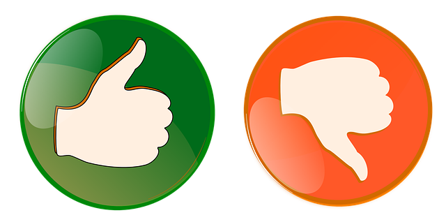 Free illustration: Right, Wrong, Button, Thumbs Up - Free Image on Pixabay - 1712994 (3759)