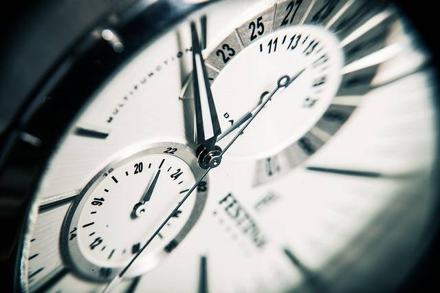 Free photo: Clock, Time, Watch, Fashion, Hours - Free Image on Pixabay - 407101 (3850)