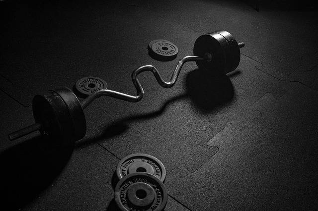 Free photo: Dumbbell, Sport, Weights - Free Image on Pixabay - 1966247 (3945)