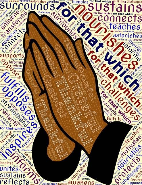 Free illustration: Pray, Hands, Grateful, Thankful - Free Image on Pixabay - 1989042 (3949)