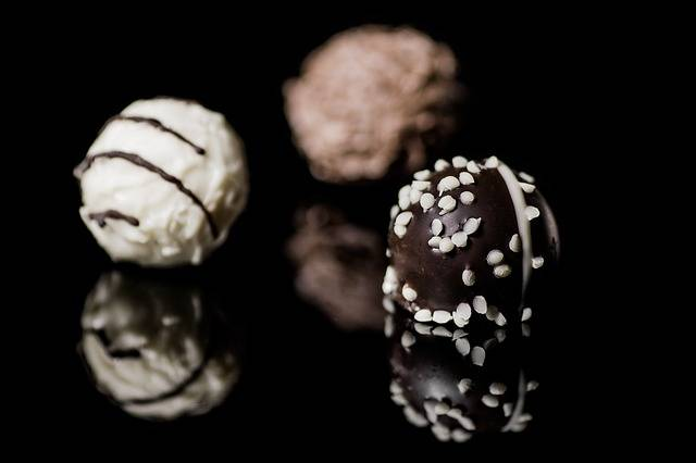 Free photo: Praline, Chocolates, Chocolate - Free Image on Pixabay - 182861 (4158)