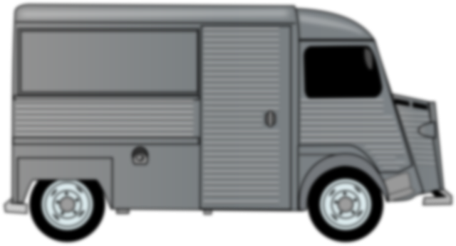 Free vector graphic: Van, Delivery, Food Truck, Vehicle - Free Image on Pixabay - 309712 (4690)