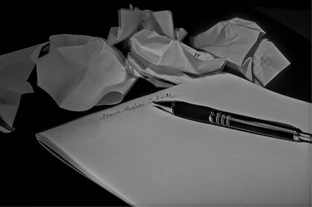 Free photo: Letters, Leave, Pen, Parking Ticket - Free Image on Pixabay - 1500992 (4935)