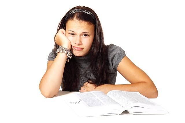 Free photo: Book, Bored, College, Education - Free Image on Pixabay - 15584 (4940)