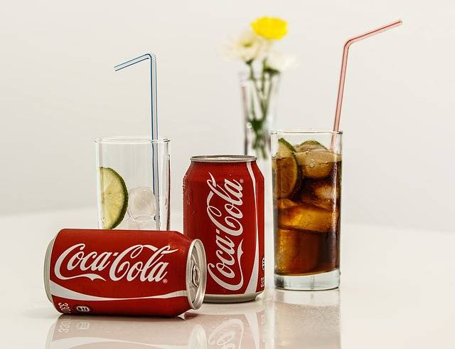 Free photo: Coca Cola, Cold Drink, Soft Drink - Free Image on Pixabay - 462776 (4977)
