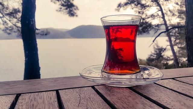 Free photo: Tea, Tea Cup, Nature, Teapot - Free Image on Pixabay - 1284366 (4980)