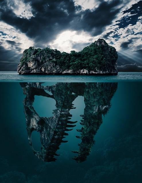 Free photo: Mystery, Island, Secret, Background - Free Image on Pixabay - 1599527 (5198)