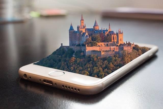 Free photo: Mobile Phone, Smartphone, 3D - Free Image on Pixabay - 1875813 (5220)