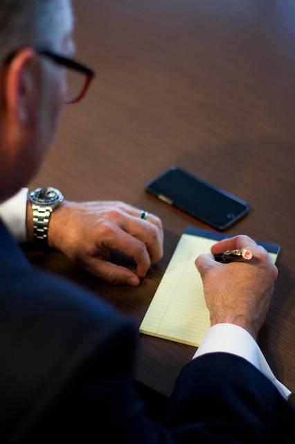 Free photo: Business Man Writing, Business, Man - Free Image on Pixabay - 1477600 (5378)