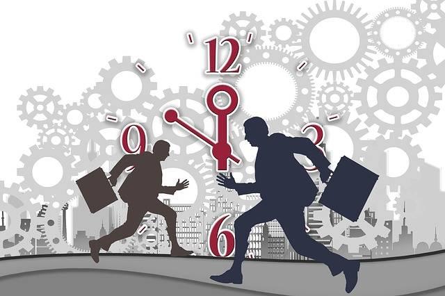 Free illustration: Stress, Businessmen, Businessman - Free Image on Pixabay - 2051408 (5381)