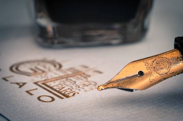 Free photo: Fountain Pens, Fountain Pen, Filler - Free Image on Pixabay - 1393979 (5406)