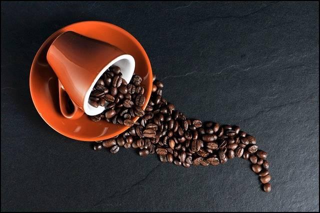 Free photo: Coffee, Cup, Coffee Beans - Free Image on Pixabay - 171653 (5653)