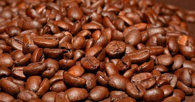 Free photo: Coffee Beans, Roasted, Aroma - Free Image on Pixabay - 618858 (5662)