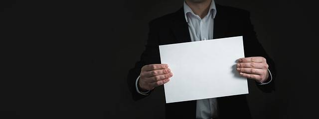 Free photo: Paper, Hand, Banner, Business, Card - Free Image on Pixabay - 2056027 (5933)