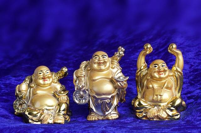 Free photo: Buddha, Laughing, Sculpture, Figure - Free Image on Pixabay - 1315222 (6701)