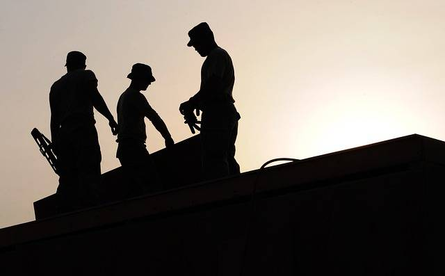 Free photo: Workers, Construction, Site - Free Image on Pixabay - 659885 (6929)