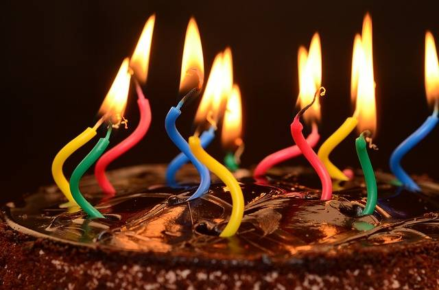 Free photo: Birthday, Cake, Birthday Cake - Free Image on Pixabay - 1114056 (7474)
