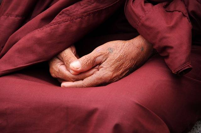 Free photo: Monk, Hands, Faith, Person, Male - Free Image on Pixabay - 555391 (7664)