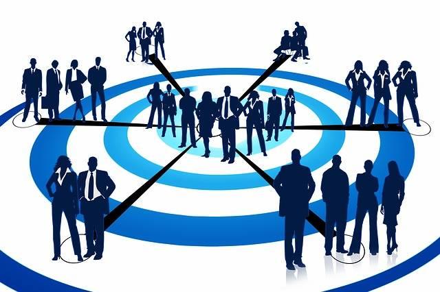 Free illustration: Center, Manager, Businessmen - Free Image on Pixabay - 2064940 (7789)