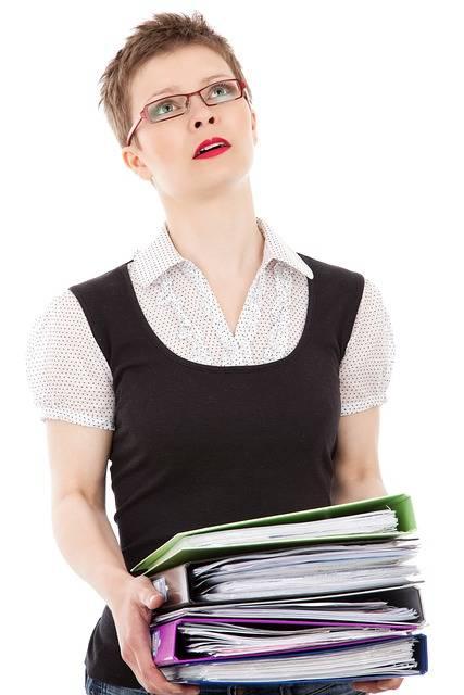 Free photo: Clerk, Business, Business Woman - Free Image on Pixabay - 18915 (8782)