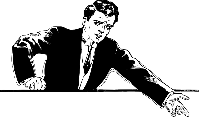 Free vector graphic: Man, Person, Offer, Bargain, Sale - Free Image on Pixabay - 156712 (9859)