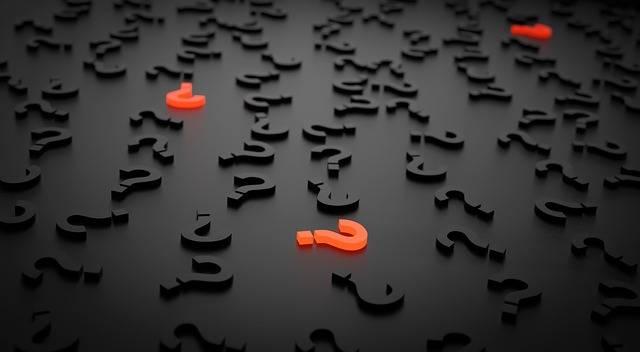 Free illustration: Question Mark, Important, Sign - Free Image on Pixabay - 1872665 (10991)