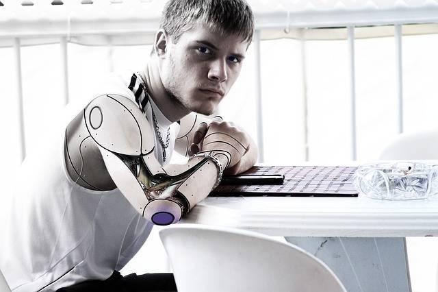 Free photo: Teens, Robot, Future, Science - Free Image on Pixabay - 629046 (11001)