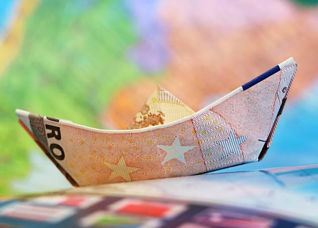 Free photo: Euro, Ship, Money, Sailboat - Free Image on Pixabay - 1605659 (11565)