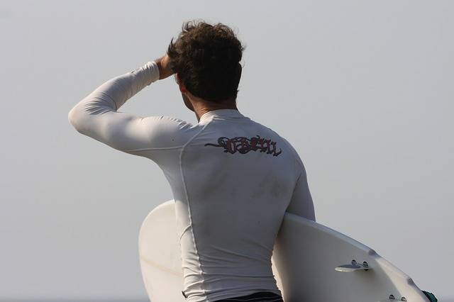 Free photo: Surfer, Sports, Man, Athlete - Free Image on Pixabay - 532132 (12069)