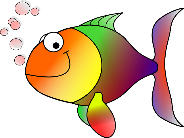 Free vector graphic: Goldfish, Fish, Koi, Carp - Free Image on Pixabay - 30837 (12070)