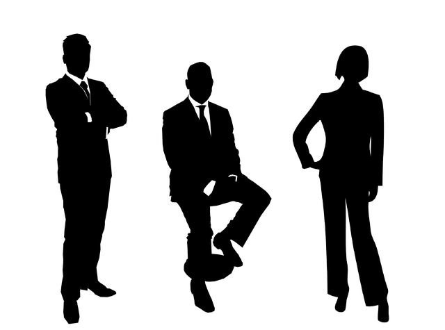 Free vector graphic: Businessmen, Group, Silhouette - Free Image on Pixabay - 2103120 (12136)