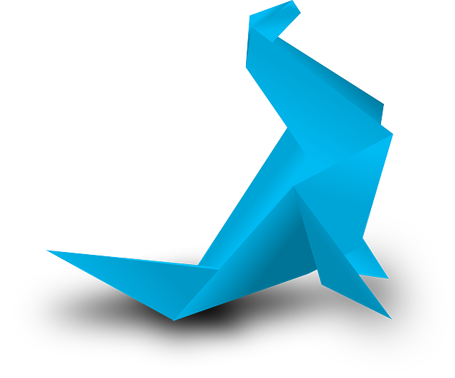 Free vector graphic: Origami, Paper, Folding, Artistic - Free Image on Pixabay - 156627 (12215)