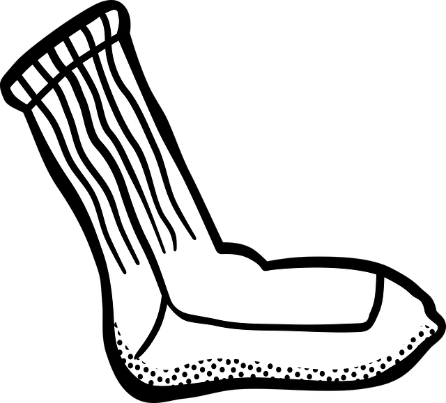 Free vector graphic: Clothes, Sock, Stocking - Free Image on Pixabay - 2027990 (12335)
