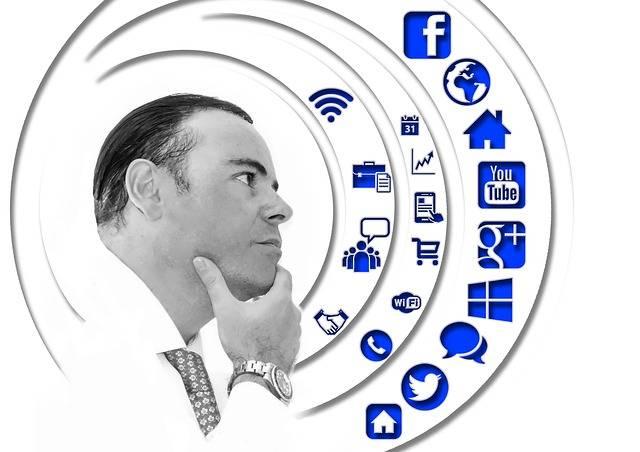 Free photo: Man, Businessman, Consider, Face - Free Image on Pixabay - 404376 (13306)