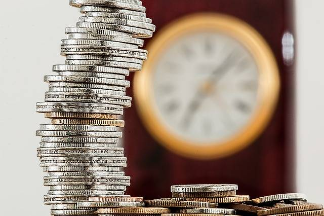 Free photo: Coins, Currency, Investment - Free Image on Pixabay - 1523383 (13666)