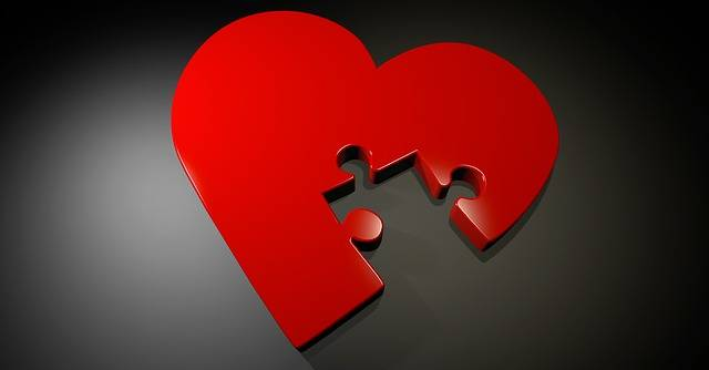 Free illustration: Heart, Love, Puzzle, Missing Part - Free Image on Pixabay - 1745300 (13906)
