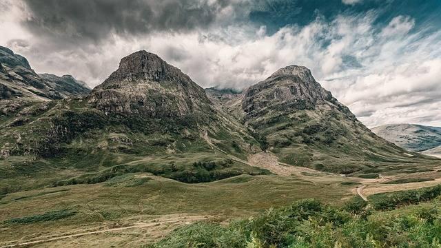 Free photo: Highlands And Islands, Scotland - Free Image on Pixabay - 1629079 (14107)