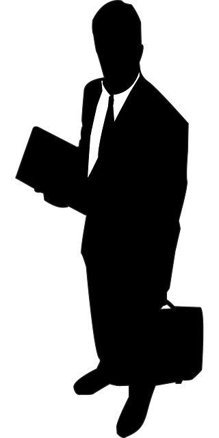 Free vector graphic: Businessman, Man, Silhouette - Free Image on Pixabay - 296833 (14507)