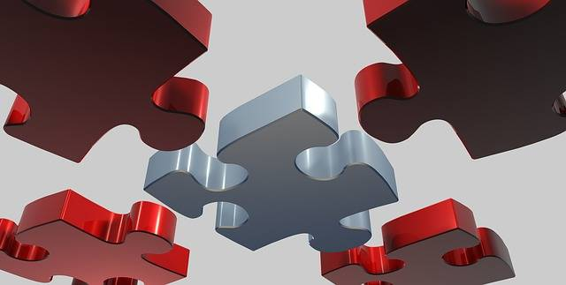 Free illustration: Puzzle, Share, 3D Model, Task - Free Image on Pixabay - 1721464 (14914)