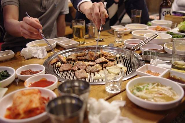 Free photo: Dining Together, Meat, Pork, Suzhou - Free Image on Pixabay - 1842973 (15918)