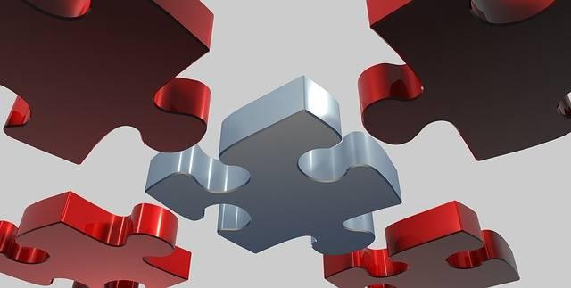 Free illustration: Puzzle, Share, 3D Model, Task - Free Image on Pixabay - 1721464 (15923)