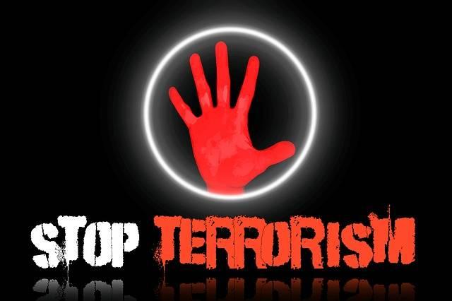 Free illustration: Background, Terrorism, Extremism - Free Image on Pixabay - 1044198 (15977)