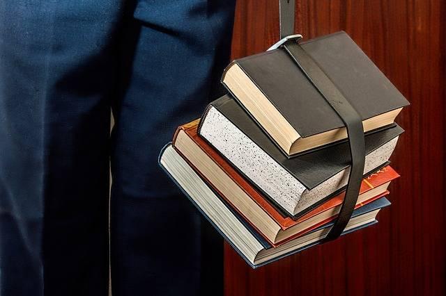 Free photo: Books, Student, Study, Education - Free Image on Pixabay - 1012088 (16115)