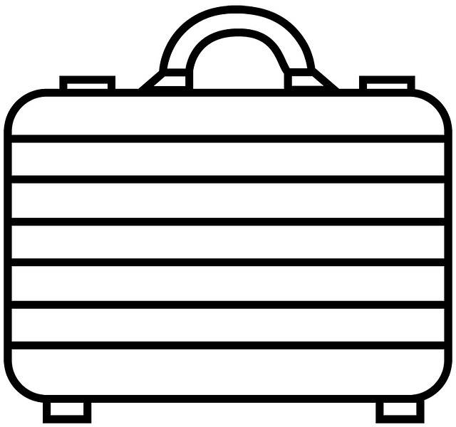 Free illustration: Attache Case, Bag, Business, Gray - Free Image on Pixabay - 1442854 (16993)