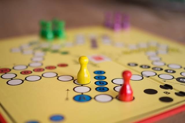 Free photo: Board, Game, Competition, Strategy - Free Image on Pixabay - 761586 (17001)