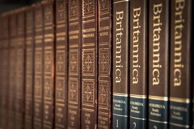 Free photo: Library, Book, Britannica, Reading - Free Image on Pixabay - 488678 (17370)