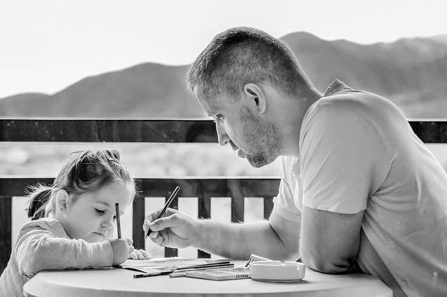 Free photo: Girl, Father, Portrait, Eyes - Free Image on Pixabay - 1641215 (17451)