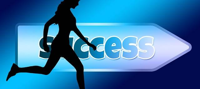 Free illustration: Success, Woman, Race, Profession - Free Image on Pixabay - 1848692 (17639)