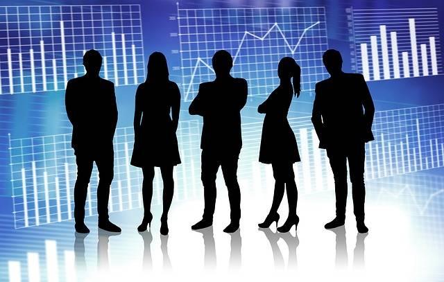 Free illustration: Business, People, Teamwork, Team - Free Image on Pixabay - 2089530 (17663)