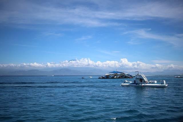 Free photo: Sea, Blue Sky, Yacht, Vacation - Free Image on Pixabay - 2207879 (17883)